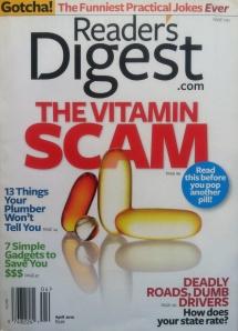 VitaminScam
