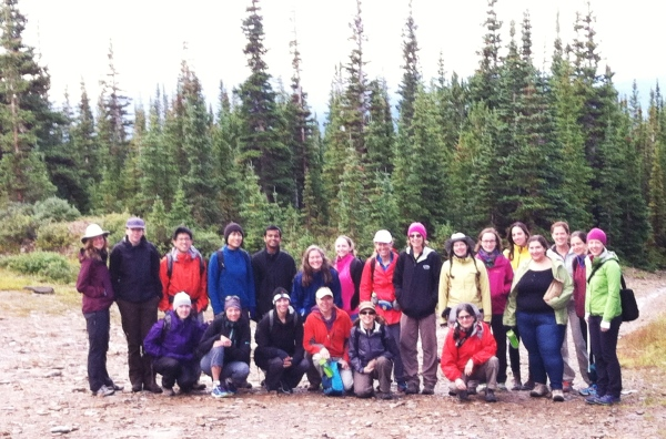 HikingGroup